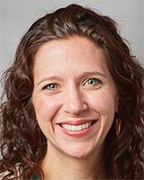 Annmarie Huysman Liapakis